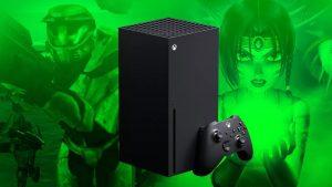 مایکروسافت میخواهد ارتقای تمام بازیها به نسخه ایکس باکس سری ایکس رایگان باشد
