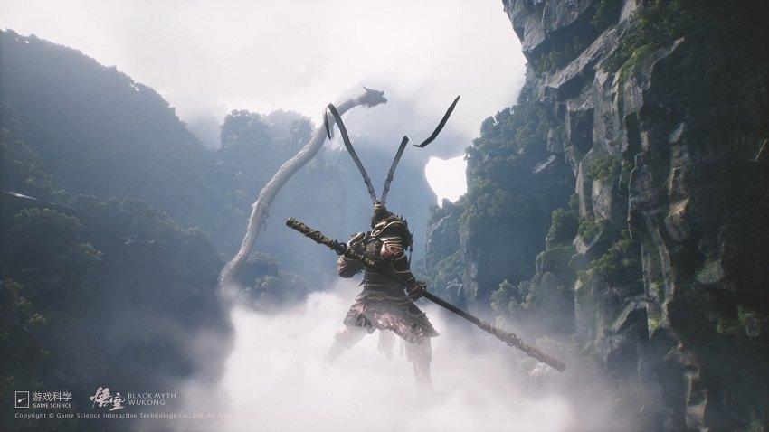 بازی Black Myth: Wukong