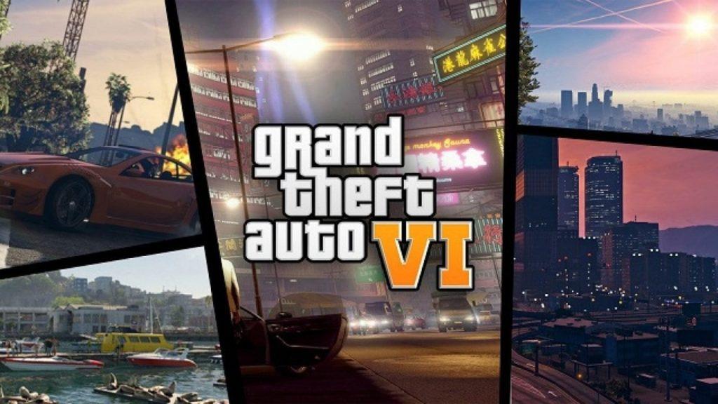 پوستر GTA 6