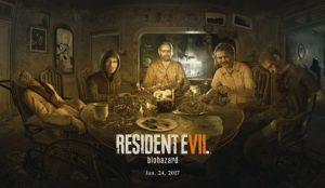 Resident Evil 7 دومین بازی پرفروش تاریخ کپکام محسوب میشود