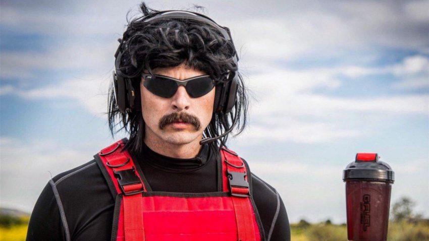 دکتر دیس ریسپکت با استریمی طوفانی، فعالیت خود را در یوتیوب آغاز کرد