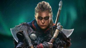 پیشدرآمد Assassin's Creed Valhalla ایوور زن را بهعنوان شخصیت اصلی برگزیده است