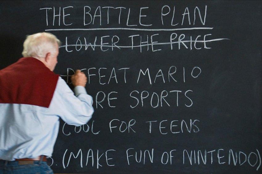 مستند بازیهای ویدئویی