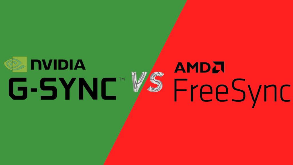 AMD FreeSync یا Nvidia G-Sync