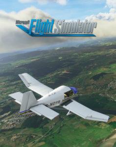 70960 Microsoft Flight Simulator 237x300 ویجیاتو: ۱۰ کاراکتر محبوبی که با حضورشان در بازیهای دیگر سورپرایزمان کردند اخبار IT