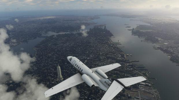 Annotation 2020 07 29 145223 w620 ویجیاتو: علت نمرات منفی Microsoft Flight Simulator در استیم چیست؟ اخبار IT
