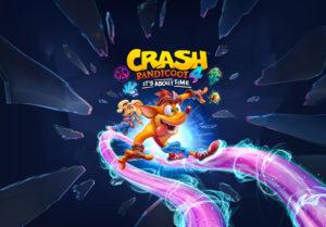 آشنایی با ویژگیهای تازه Crash Bandicoot 4: It's About Time در تریلر جدید این بازی