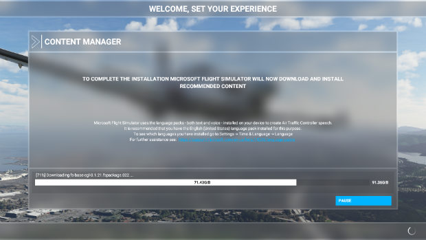 Desktop Screenshot 2020.08.19 13.27.46.37 w620 ویجیاتو: علت نمرات منفی Microsoft Flight Simulator در استیم چیست؟ اخبار IT