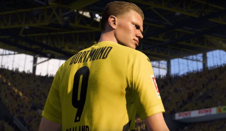 FIFA 21 career mode All the new features and changes announced by EA 768x448 1 ویجیاتو: با ویژگی‌های جدید بخش کریر فیفا 21 آشنا شوید اخبار IT