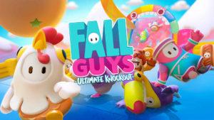 چطور آیتمهای تزئینی Fall Guys را آزاد کنیم؟