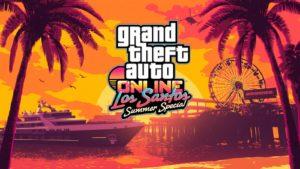 آپدیت جدید GTA Online حالوهوای «وایس سیتی» را به بازی میآورد