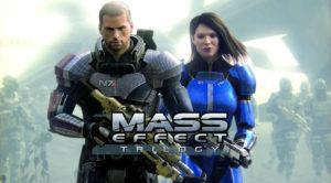 تاریخ انتشار ریمستر سهگانه Mass Effect لو رفت؟