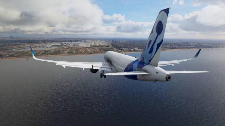 Microsoft Flight Simulator 19 w850 ویجیاتو: بازیهایی که باید به خاطرشان گیم پس بخرید اخبار IT