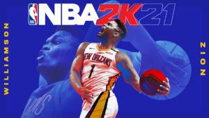 همه بازیهای نسل بعد مثل NBA 2K21 برچسب قیمت ۷۰ دلاری ندارند