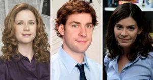 هواداران سریال The Office پس از سالها هنوز هم از «کیتی سیمز» متنفر هستند