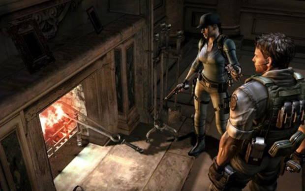 Resident Evil 5 Gold ویجیاتو: ۱۰ راز و ایستر اگ برتر سری Resident Evil اخبار IT