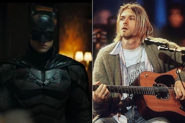 تریلر The Batman
