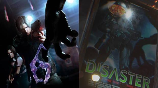 Untitled 11 ویجیاتو: ۱۰ راز و ایستر اگ برتر سری Resident Evil اخبار IT