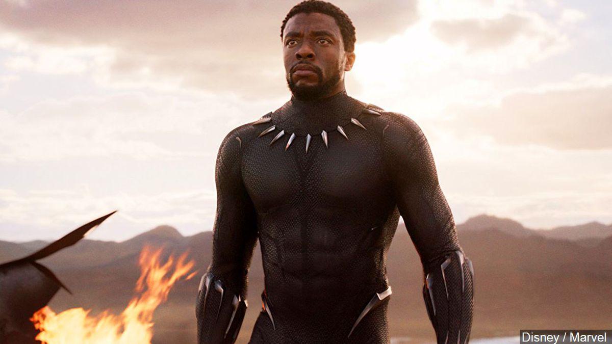 بازیگر نقش Black Panther در سن ۴۳ سالگی در گذشت