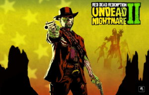 آیا Undead Nightmare 2 به Red Dead Redemption 2 می‌آید؟