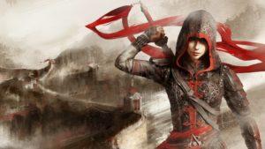 تصاویر هنری مربوط به یک Assassin's Creed در چین کشف شدند