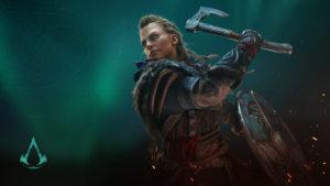 تریلر سینماتیک جدید Assassin's Creed Valhalla ایوور مونث را نشان میدهد