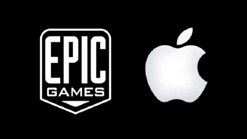 اپیک گیمز