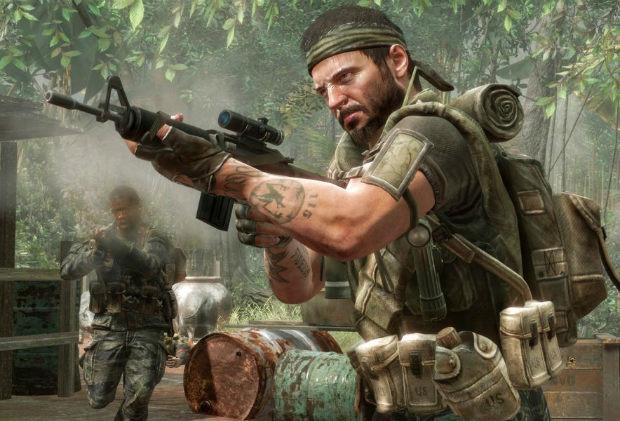 بازی Call of Duty Black Ops Cold War