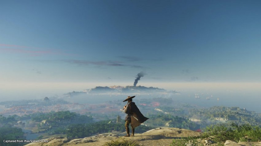بازی Ghost of Tsushima: Legends