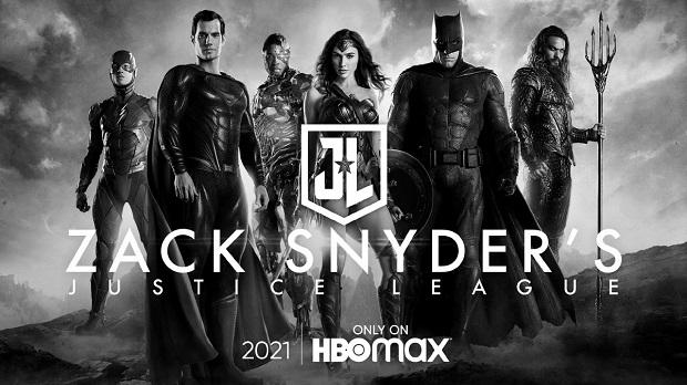 تریلر اسنایدر کات Justice League منتشر شد