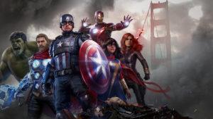 بازی Marvel's Avengers همان نقشآفرینی ابرقهرمانی است که همیشه میخواستیم