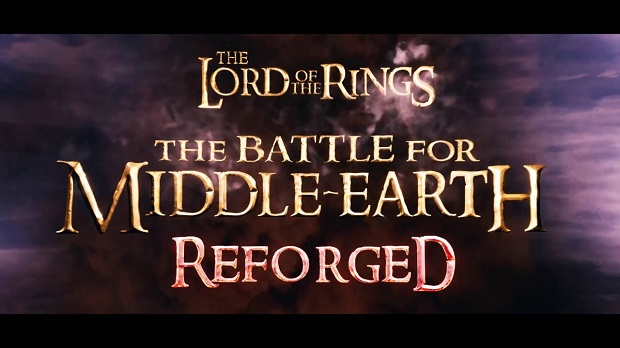 بازی Lord Of The Rings: Battle For Middle Earth