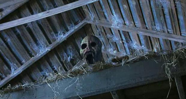 فیلم های ترسناک وسترن