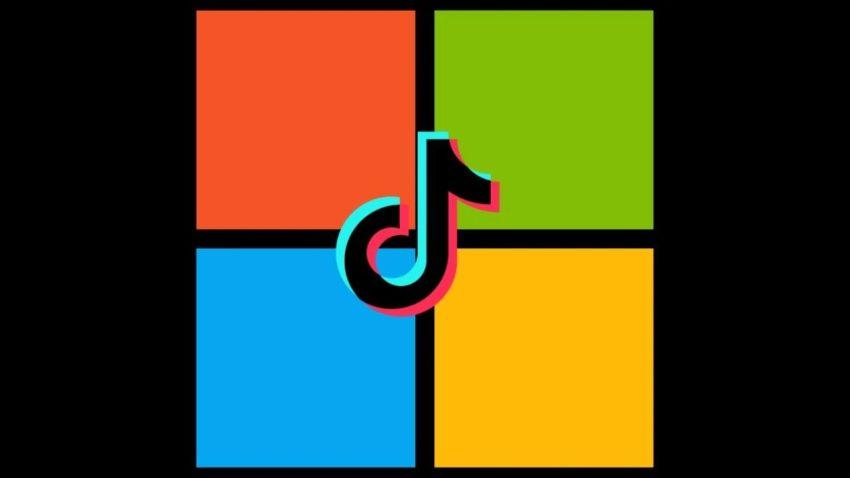 افزایش شدید ارزش سهام مایکروسافت پس از شایعات خرید تیکتاک