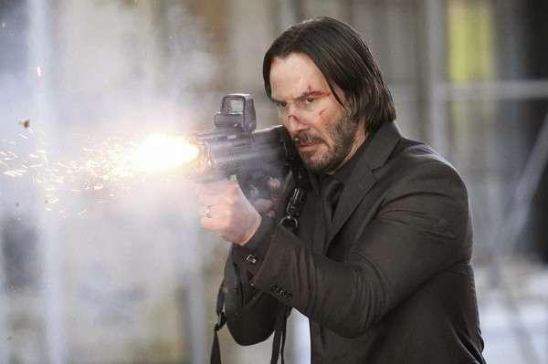 کارگردان جان ویک: در فیلمنامه اولیه افراد خیلی کمتری کشته میشدند