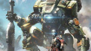 الکترونیک آرتز به ساخت Titanfall 3 اشاره کرد