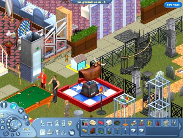 the sims online 04 ویجیاتو: ۶ بازی خوبی که به دست طرفداران نابود شدند اخبار IT