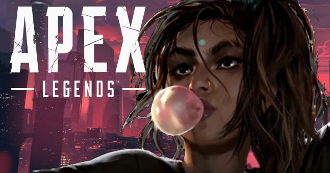 فصل ششم Apex Legends