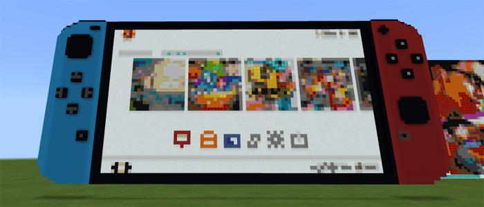 بررسی Minecraft روی نینتندو سوییچ