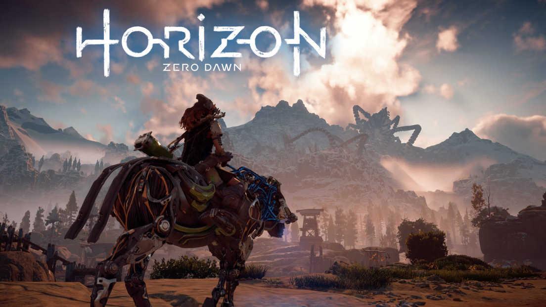 پچ جدید بازی Horizon Zero Dawn مشکلات کرش کردن را تا حدودی رفع میکند