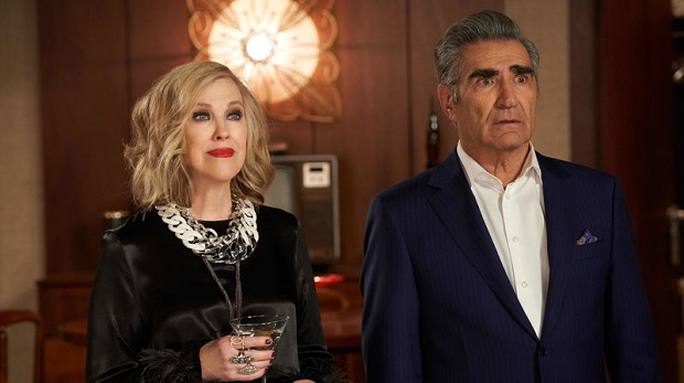 سریال Schitt's Creek