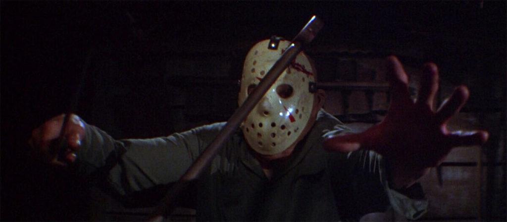 فیلم Friday the 13th