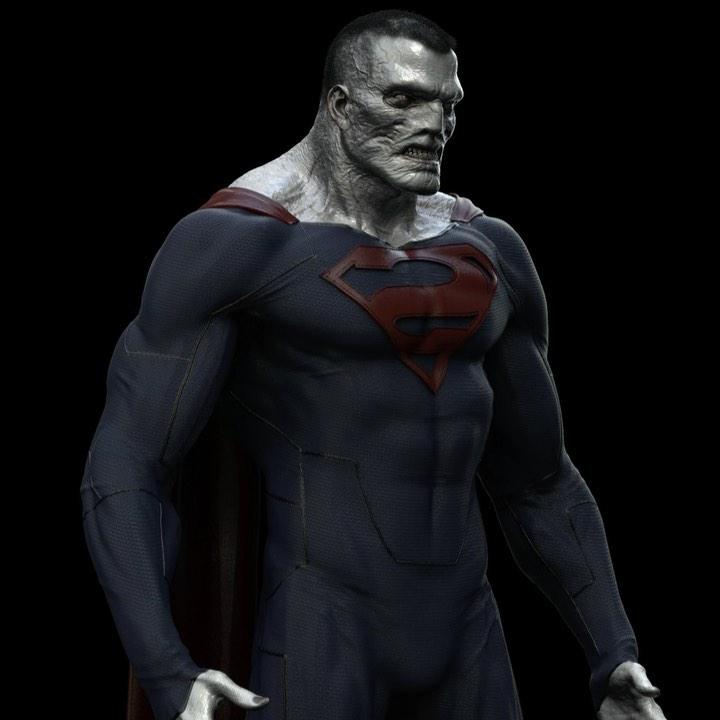 بیزارو سوپرمن