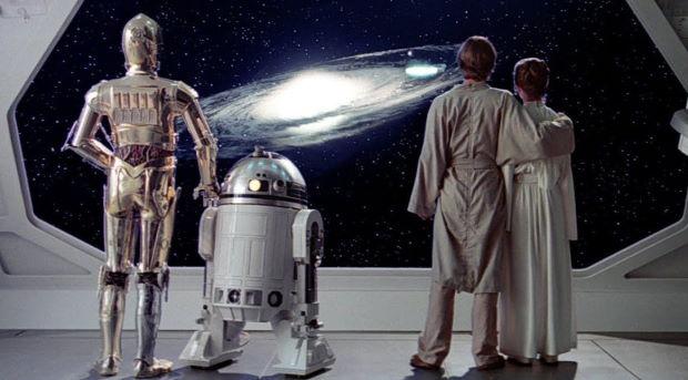 چگونه فیلم The Empire Strikes Back مسیر فرانچایز استار وارز برای همیشه تغییر داد؟
