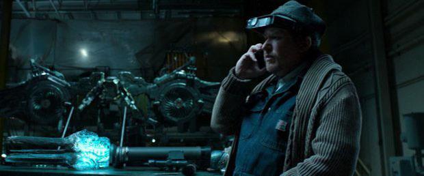 حضور کمرنگ تینکرر در دنیای سینمایی مارول