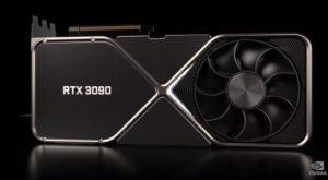 شایعه: کارت گرافیک GeForce RTX 3090 چندان قدرتمند نیست
