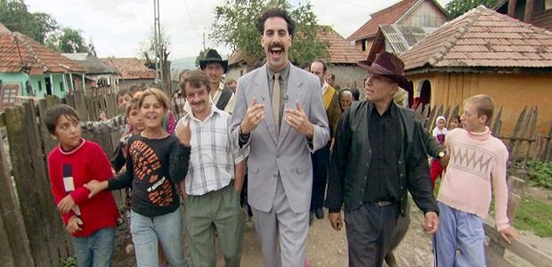 فیلم Borat 2