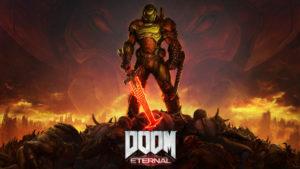 زمان زیادی تا عرضه پورت سوییچ Doom Eternal باقی نمانده است