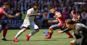 الکترونیک آرتز با تبلیغ پرداختهای درونبرنامهای FIFA 21 جنجال آفرید