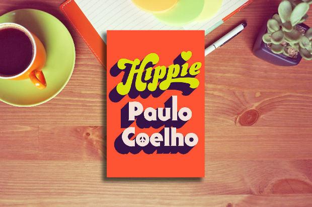 کتاب هیپی پائلو کوئلو